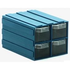 Plastik Çekmeceli Kutu 304