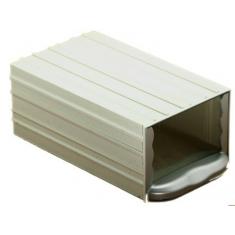 Plastik Çekmeceli Kutu C120