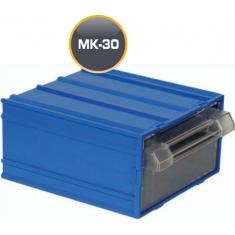 Plastik Çekmeceli Kutu MK-30